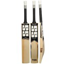SS Limited Edition Grade A English Willow Cricket Bat