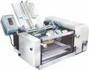 Semi Automatic Wet Glue Labeling Machine