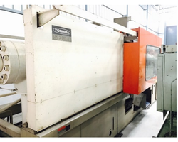 350 Tonne Used PVC Injection Molding Machine