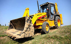 Tata 315e Machine Complete Service
