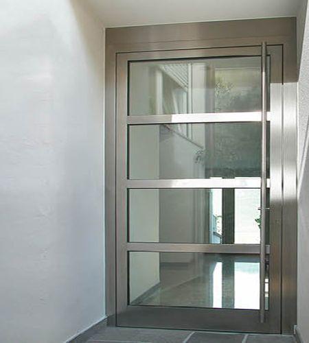 Genial Hi Guard Steel Doors Solution
