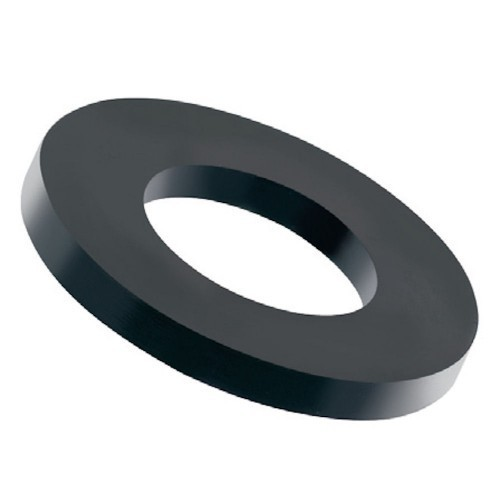 Rubber Washer - Flat Rubber Washer Manufacturer from Bengaluru