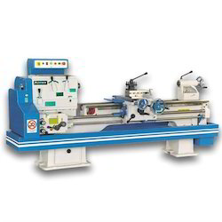 Heavy Duty All Geared Lathes