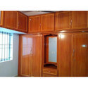 PVC Doors & Cupboard