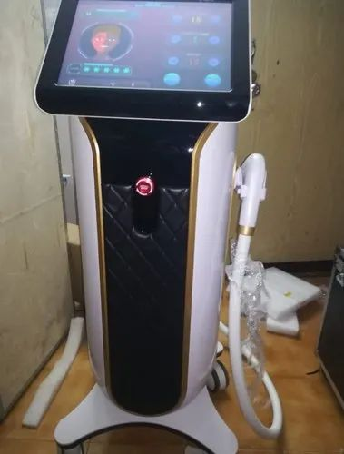 Laser Hair Removal Machine - Diode Laser Hair Removal System