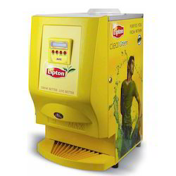 3 Option Lipton Vending Machine