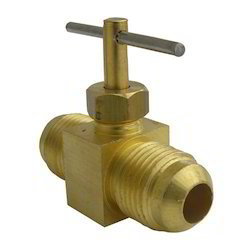 Model TNV PTFE Needle Valve