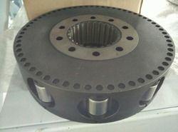 Ms08 Hydraulic Motor Rotor Service
