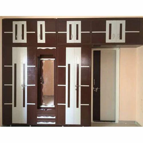 Modern Bedroom Cupboards Manufacturer