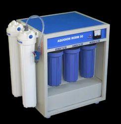 Demineraliser Ultrapure RODM 50 LPH