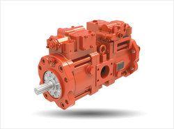 42r41da1n502 752 Hydraulic Travel Pump Service
