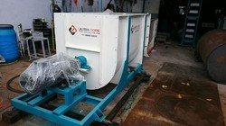 CLC Foam Concrete Mixer