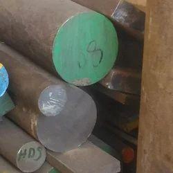1.0449, GS200 Steel Round Bar, Rods & Bars