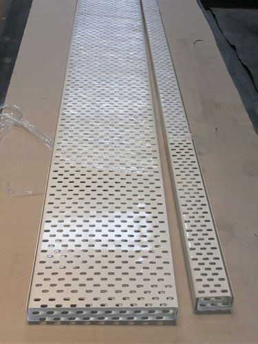 Cable Trays Steel Cable Trays Manufacturer From New Delhi