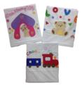 Baby Cot Sheets