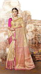 Classic Banarasi Silk Saree