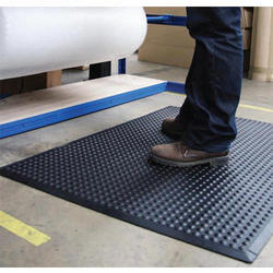 Electrical Mats for Panel