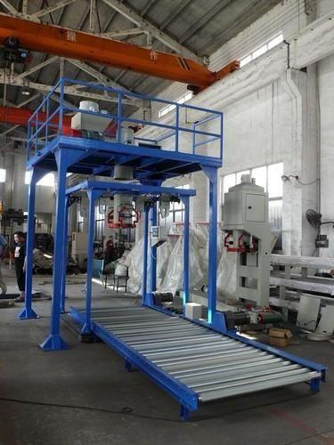 100 Export Oriented Unit Of Vacuum Conveying System