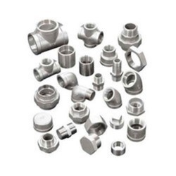 Spiral Pipe Fittings