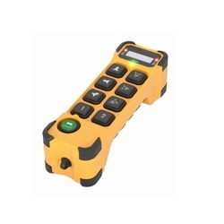 Crane Radio Remote Controls (Wireless)
