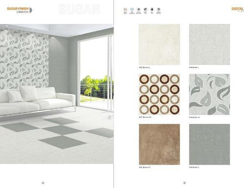 600x600mm Vitrified Floor Tiles & Ceramic Tiles Quality Inspection ...