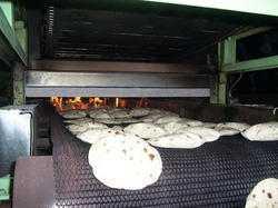 Poshahar - Automatic Chapati Making Machine