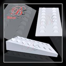 Acrylic Eyewear Display Trays