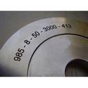 Laser Marking Services on Metal