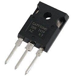IGBT Transistors