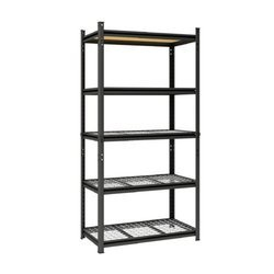 Slotted Angle Steel Rack Manufacturers Suppliers