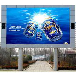 P8 Advertising LED Screen