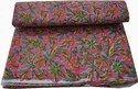 Hand Block Printed Fabric Cotton Jaipuri Print