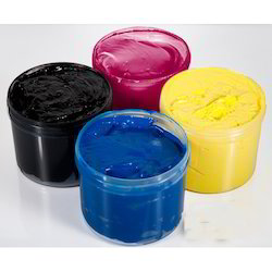 Plastisol Transfer Printing Inks