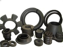 Natural Rubber Fittings