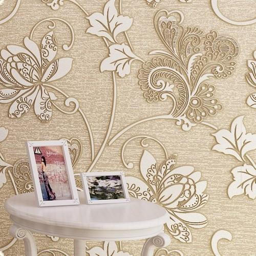 Designer Wallpapers - Modern Home Wallpapers Wholesale Trader from ...