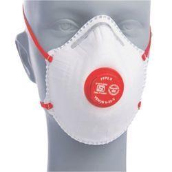 Venus V-20 V White Respirator Mask