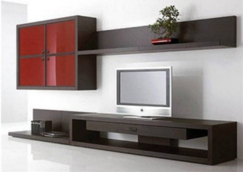 Furniture Design For TV Unit Design