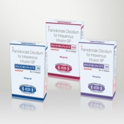 Biodronate 90mg Injection (30mg & 60mg also available)