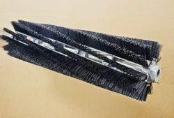 Industrial Rotating Brush Roller