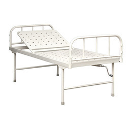Semi-Fowler Position Bed