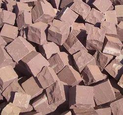 Pink Cobble Stone