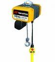 IR Electrical Hoist