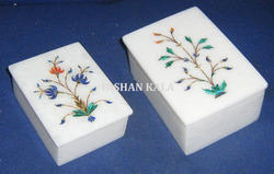 Marble Gift Boxes