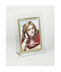 Glass Photo Frame 4x6