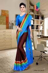 Uniform Sari