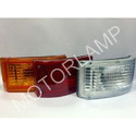 Volvo Tail Lamp Assembly