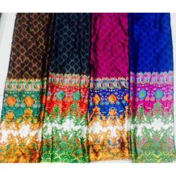 Japan Heavy Satin Fabrics