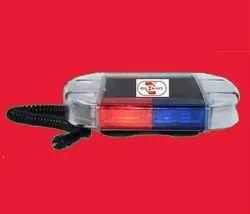 Ambulance Mint Lightbar
