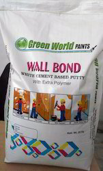 Wall Putty Laminated Bags