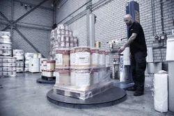 Chemical Specialist for Hazardous Cargo